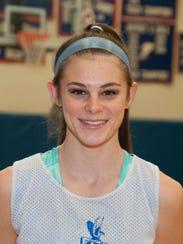 McKenzie Gelvin, McConnellsburg girls basketball