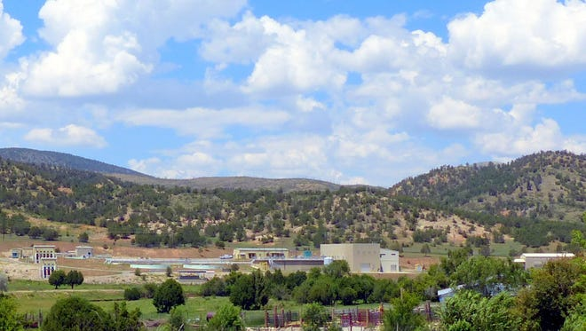 The Regional Wastewater Treatment Plant serves Ruidoso, Ruidoso Downs and portions of the Mescalero Apache Reservation.