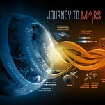 Engineers and scientists around the country are working hard to develop the technologies astronauts will use to one day live and work on Mars, and safely return home from the next giant leap for humanity.
