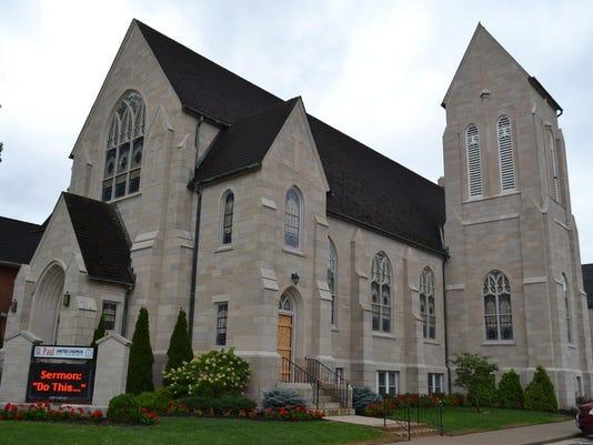 St. Paul, Oak Harbor