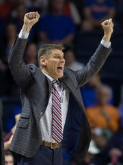 Porter Moser's Loyola squad pulled one of the Valley's