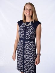 Jenny Swanson, 2017 Knoxville Business Journal 40 Under