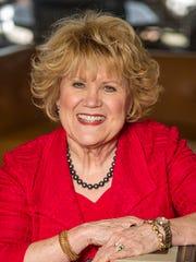 Brenda Gullett, a former Arkansas state representation,