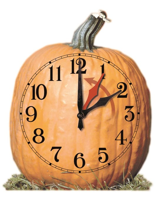Daylight Saving Ends Time Change To Standard Time - When time change in usa
