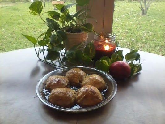 appledumplings