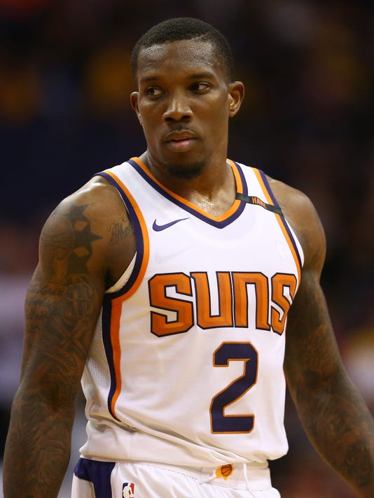 USP NBA: LOS ANGELES LAKERS AT PHOENIX SUNS S BKN PHX LAL USA AZ