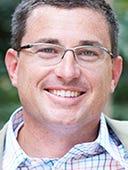 Patrick Quinn, teaching pastor at Frazer.