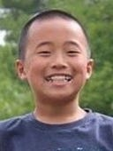 Daniel Beer, 11, died Monday while at a camp in Pennsylvania.