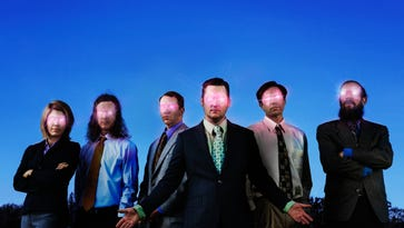 Modest Mouse will play a show in Springfield later this year