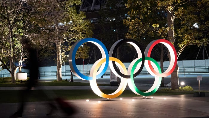 New sponsorship categories could help Olympic federations
