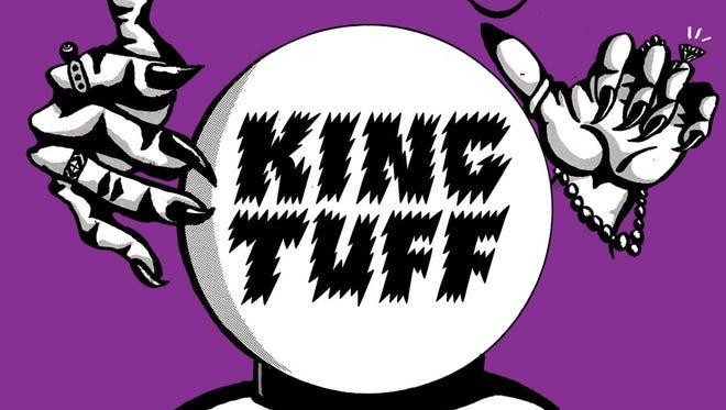 "King Tuff's ""Black Moon Spell"""