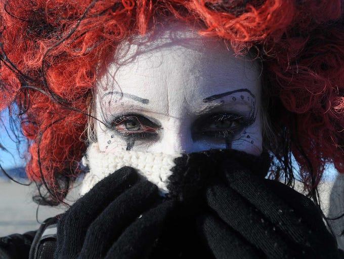 Burning Man 2010: RGJ photographer Andy Barron put