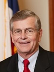 State Rep. Tom Craddick