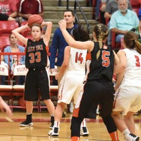 Calico Rock squads defeat Viola