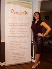 Owner Jennifer Baillie of Next Stage Senior Guidance