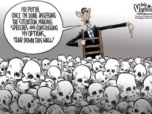 Obama andy marlette pensacola fla news journal