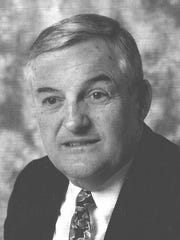 Harold Hickman