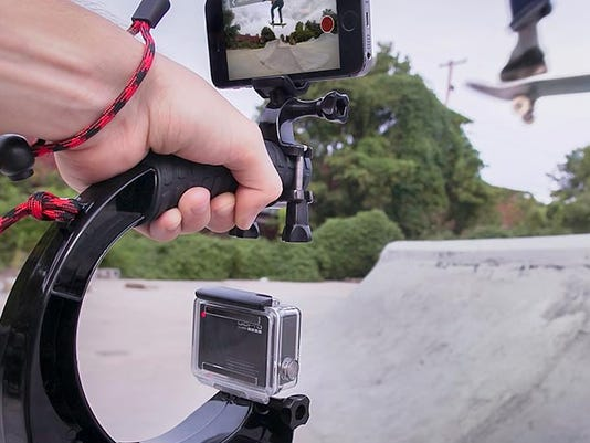 635807752143257056-FreeRide-Smartphone-Mount-Launch-Kickstarter