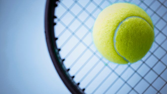 lh logo: tennis