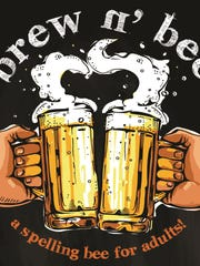 Manitowoc Public Library and PetSkull Brewing Company are teaming up for the first Brew N' Bee adult spelling bee contest July 11.