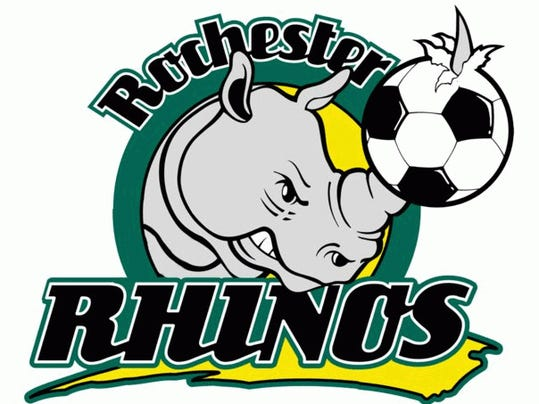 Rhinos logo
