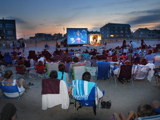 The final installment of Dewey Beach's free Monday night summertime movie series will be held Monday, Aug. 28.
