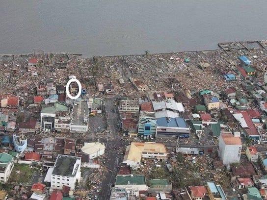 Home Of Daryl__Tacloban
