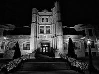 Pythian Castle Ghost Tour