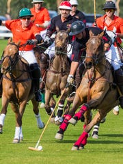 The Coachella Valley's polo season recently was launched, offering attendance to one of the world's fastest team sports.
