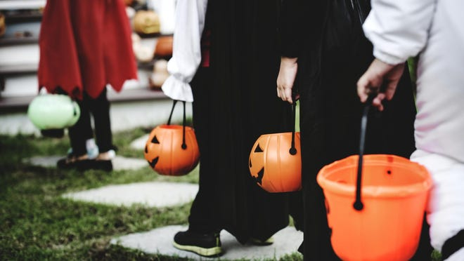 Rochester and Farmington residents have started a Google map to show where trick-or-treating will be offered in what they say is a safe way amid the coronavirus pandemic.