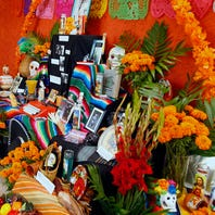 Glossary: Day of the Dead terms in Spanish
