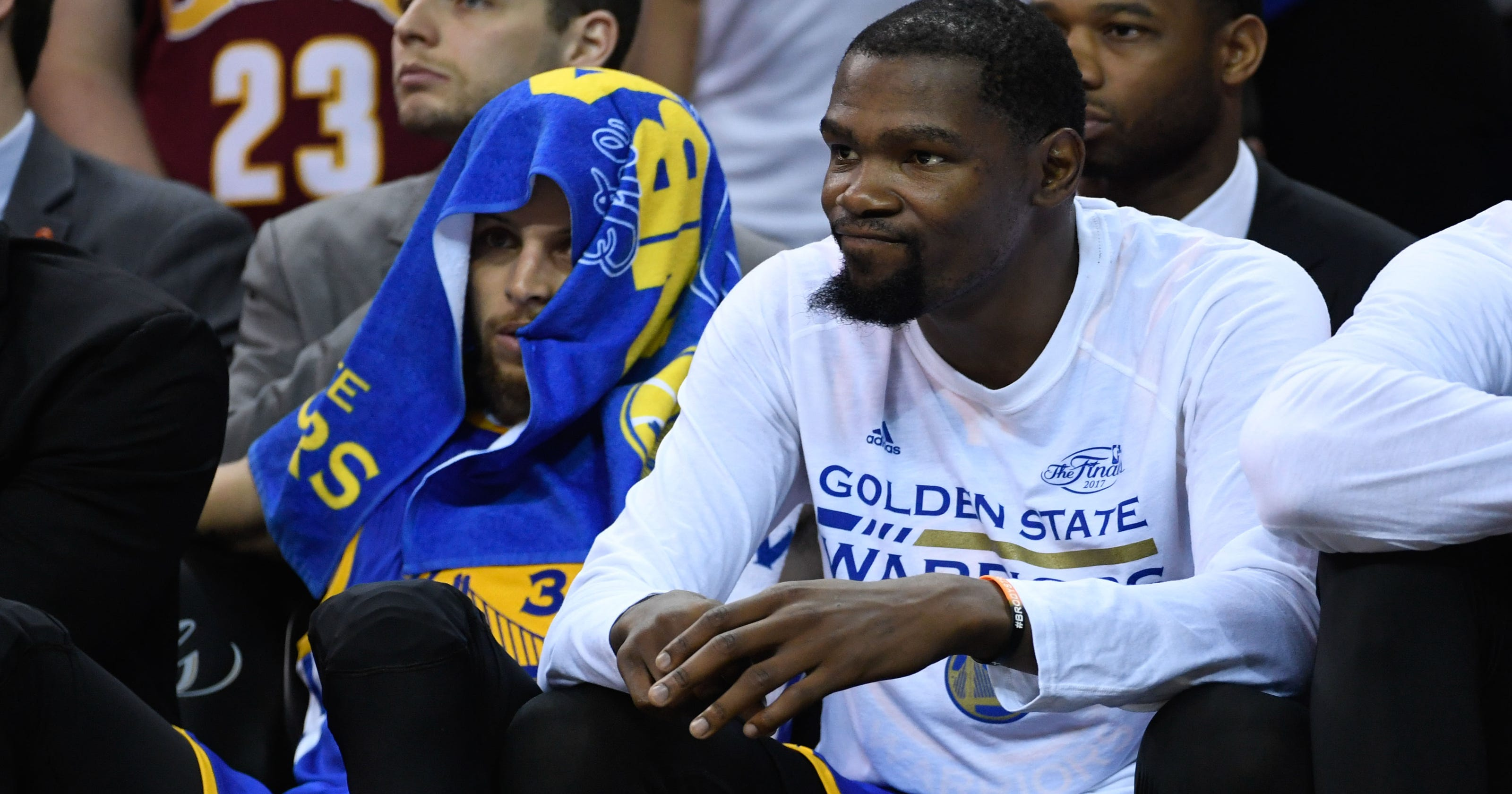 Remorseful Kevin Durant feels terrible about Twitter incident    Disappointed in myself  346bc3f3d