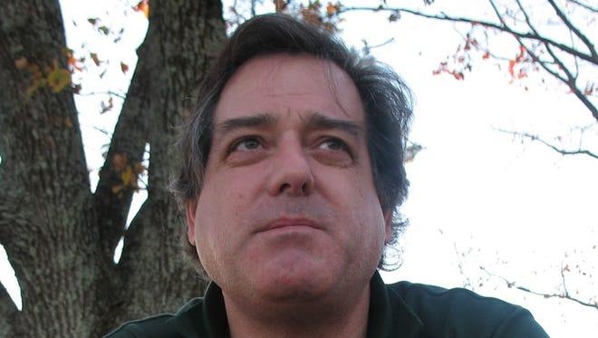 Mike Mecklenburg
