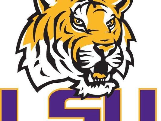 LSU logo
