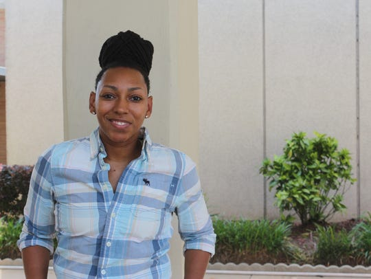 Crystal Price relied on faith to overcome loss she