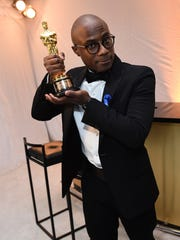 'Moonlight' director Barry Jenkins enters the Academy