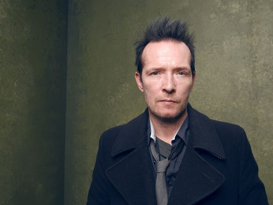 6/5: Scott Weiland & the Wildabouts