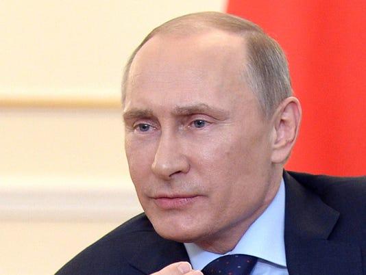 U.S. tightens sanctions on Russia over Ukraine