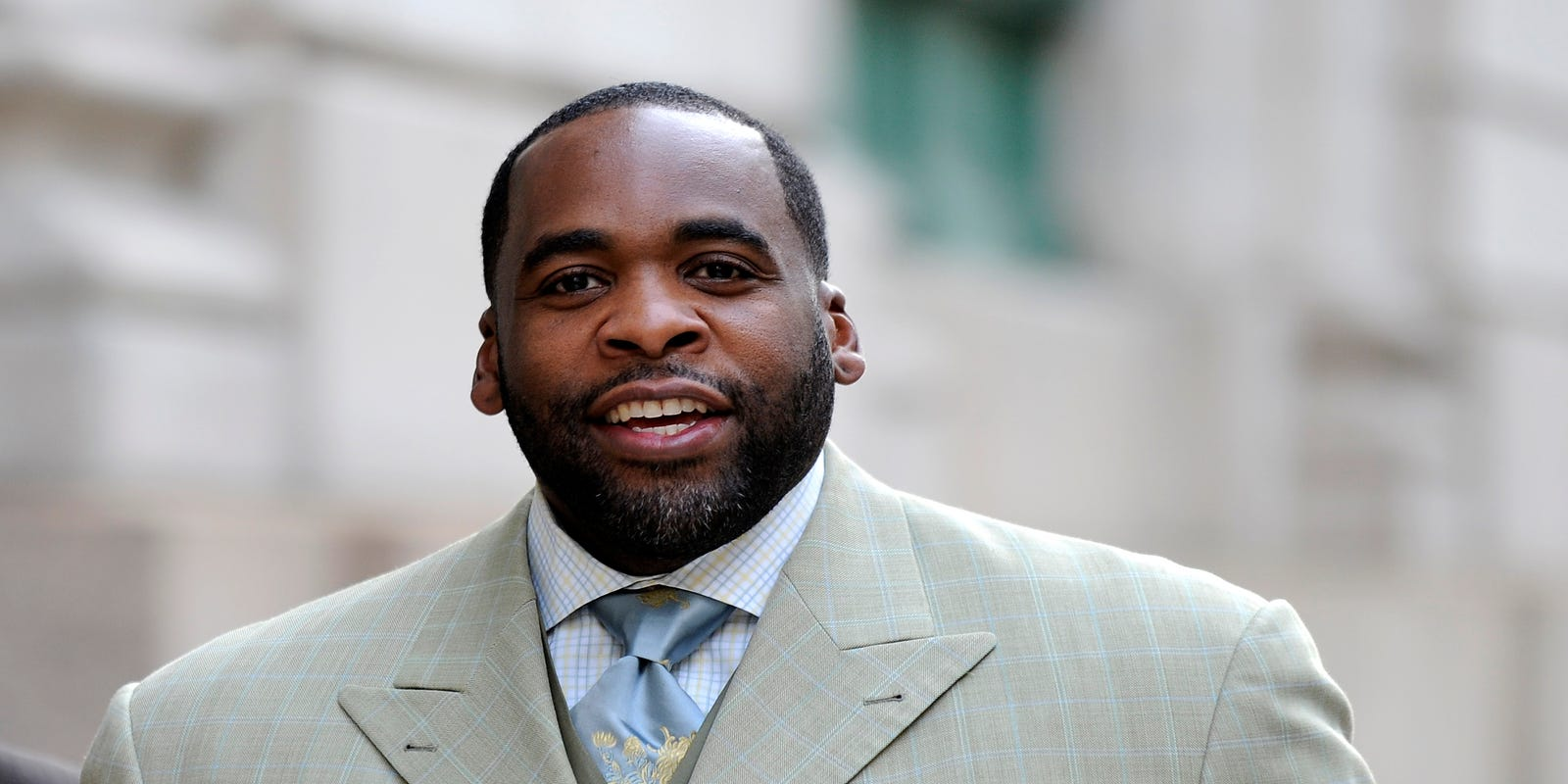 Photo of U.S. Attorney's Office looking into whether Kwame Kilpatrick will get early release | Detroit News