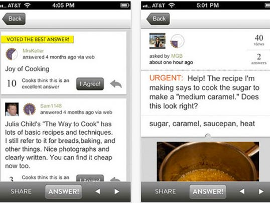 food52-hotline-app