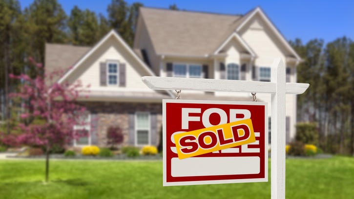 DATABASE: Search local real estate transfers