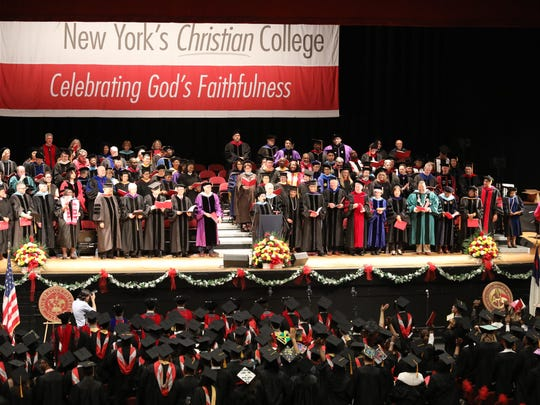 Nyack College and Alliance Theological Seminary held