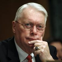 Jim Bunning, former senator, hall of famer, dies