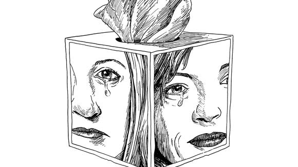 On 'Crybabies,' Sarah Thyre and Susan Orlean have their