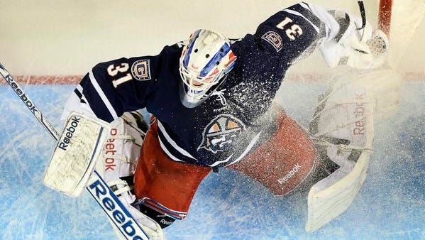 The Greenville Road Warriors play the Gwinnett Gladiators at 7 p.m. Friday and Saturday at Bon Secours Wellness Arena