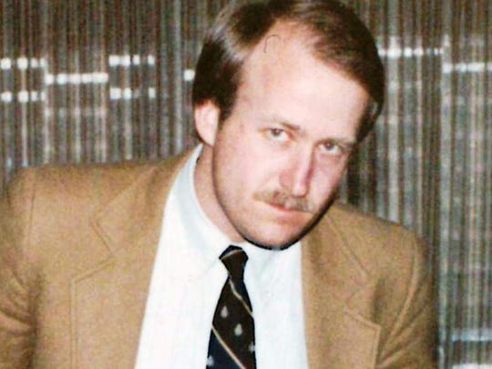 Dave Payne started working for the township at the age of 19, while he was still attending college at Oakland University. He'll be missed by many.