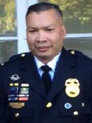 Lt. Fabian Rivera