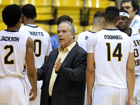 NCAA Basketball: UAB at Southern Mississippi