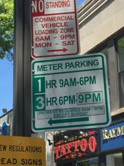 Mamaroneck Avenue parking time limits will remain the
