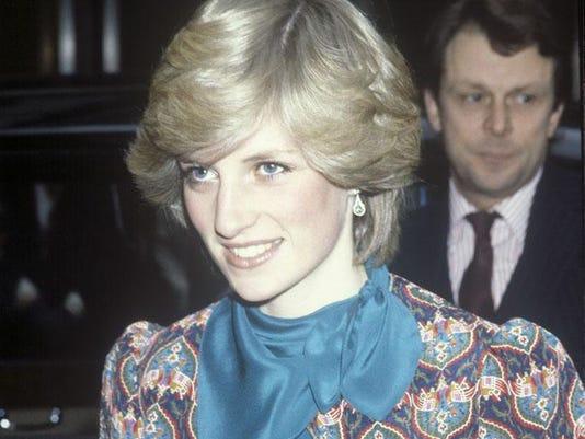 a5d753da472 Roger Taylor  Princess Diana was real and ordinary